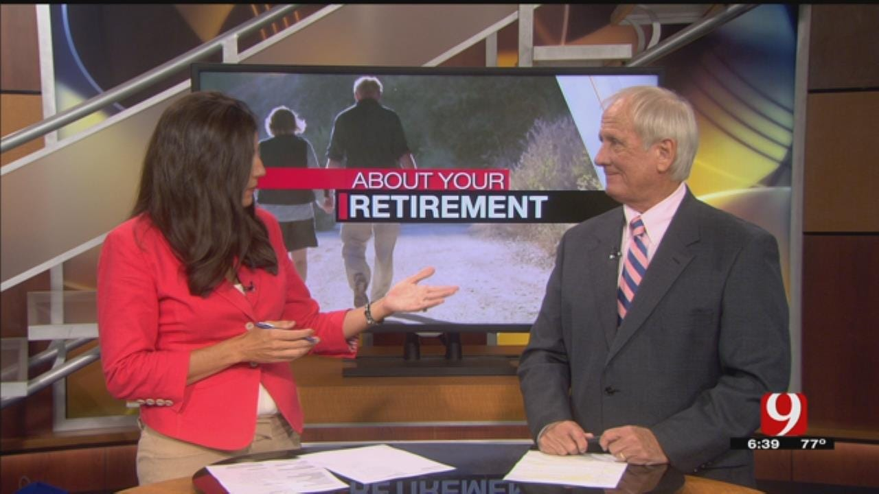 About Your Retirement: 65+18, Living Healthy