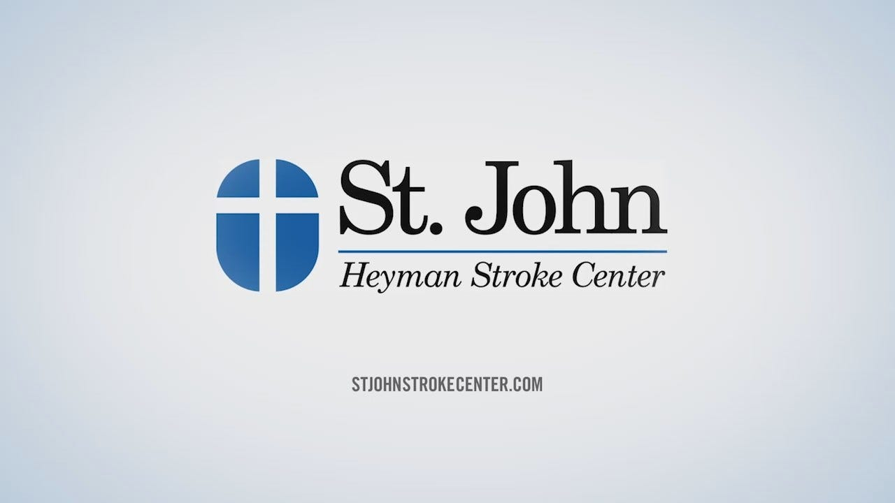 St Johns Hospital Stroke 16SJH9719