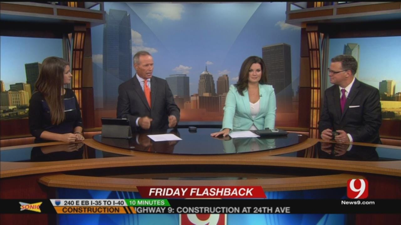 News 9 This Morning: The Week That Was On Friday, September 9