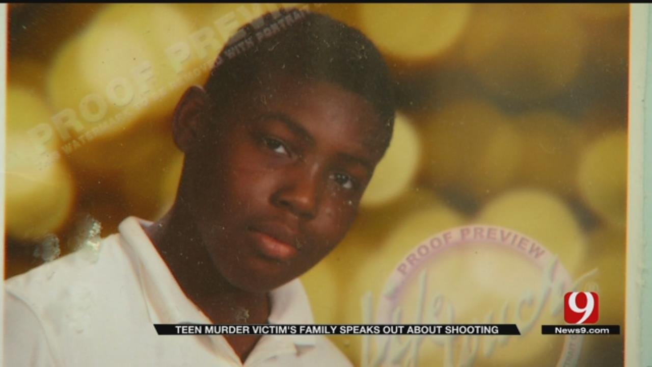 Teen Murder Victim's Family Speaks Out About Shooting