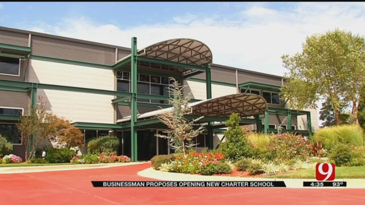 CEO In Seminole Looking To Start His Own Charter School