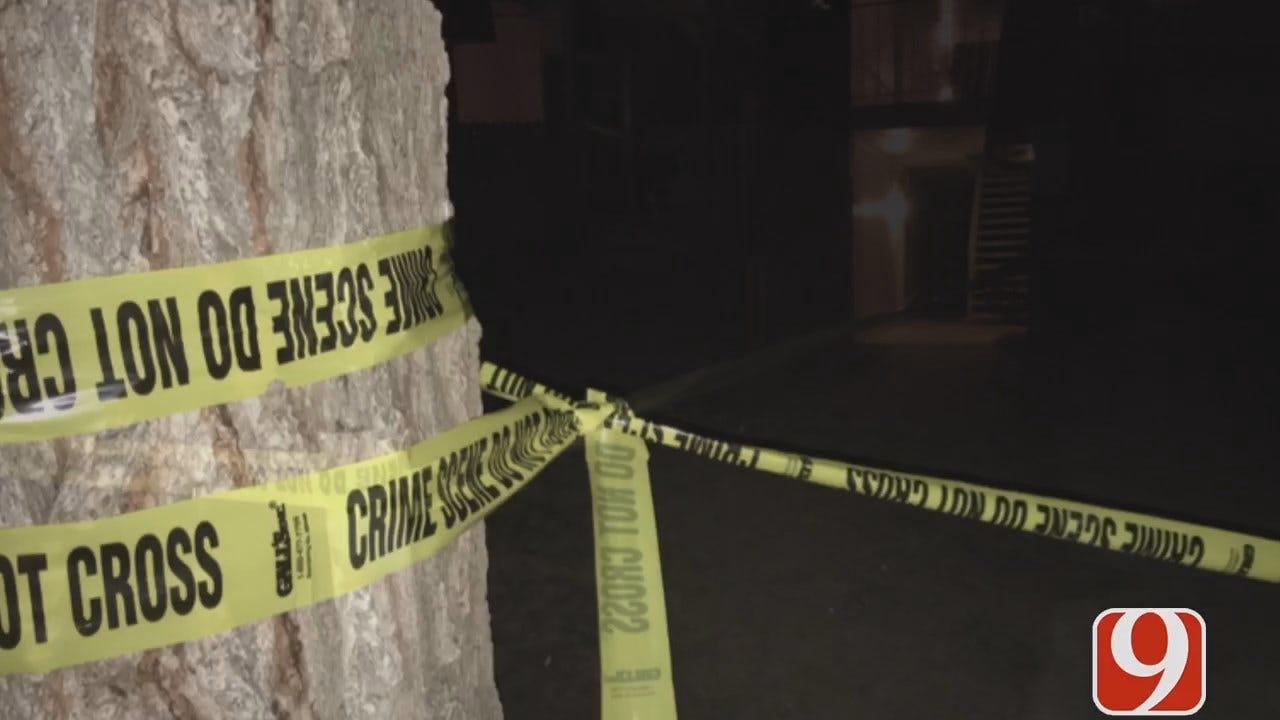 WEB EXTRA: Justin Dougherty Updates On Bethany Stabbing Investigation