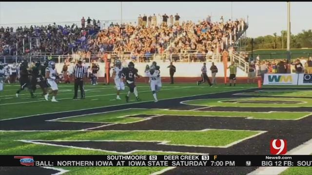 Game Of The Week: Sept. 2