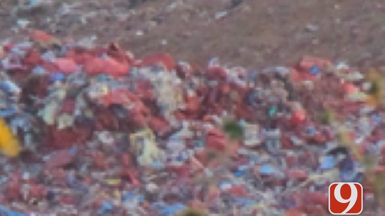 Prague Ranchers Concerned About Hazardous Waste Contamination From Landfill