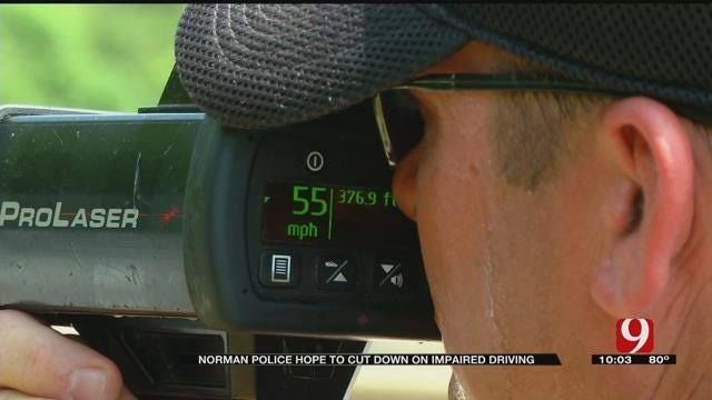 Norman Police Prevent Tragedy Through Operation Cadence