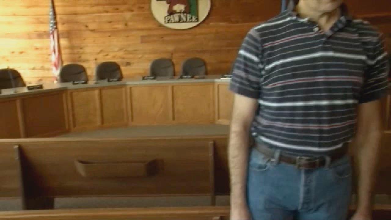 9-3 Pawnee Mayor Interview.wmv