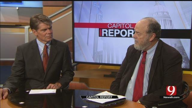 Capitol Report: Movie Release of 'Ben-Hur'
