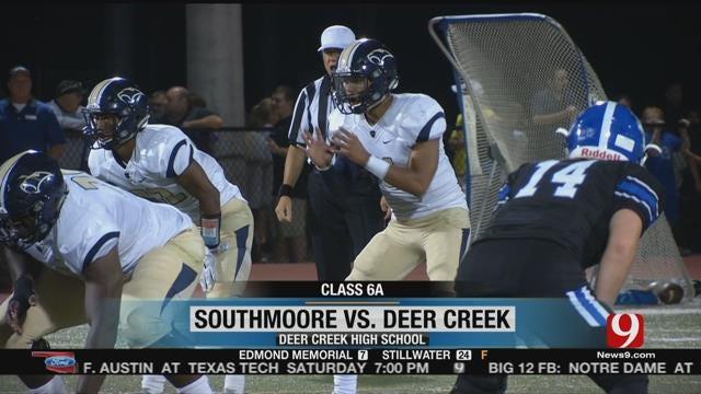 Southmoore Dominates Deer Creek