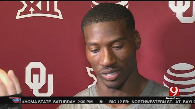 Houston Natives On OU's Roster Set To Make Homecoming