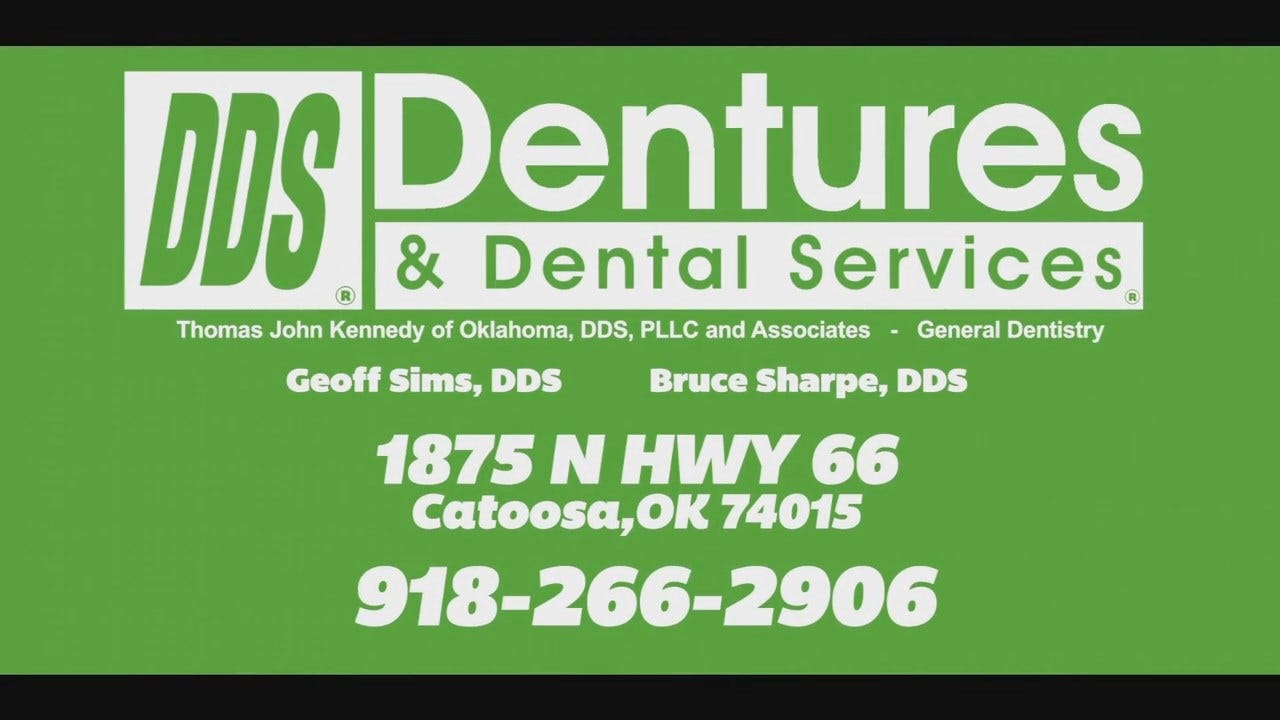 Dentures & Dental Services: Catoosa