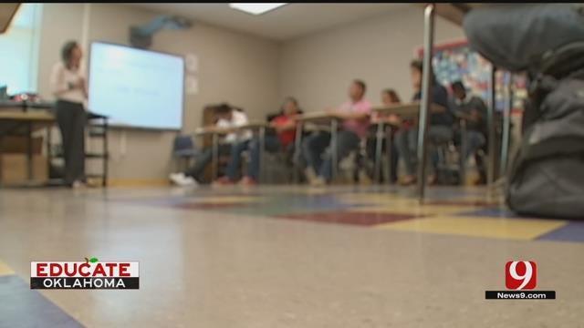Educate Oklahoma: School Vouchers