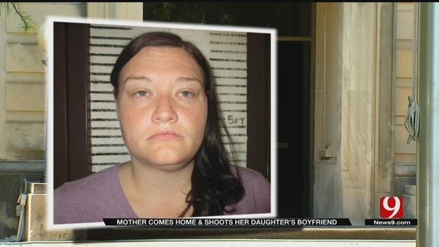 Mother Accused Of Shooting Daughter's 31-Year-Old Boyfriend