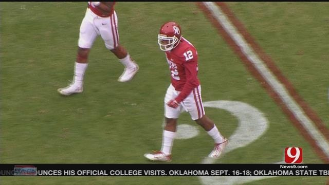 Sooners Expect DB Johnson, Defense To Step Up