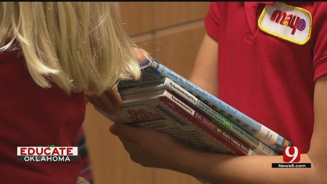 Schools Across Oklahoma In Need Of Volunteers