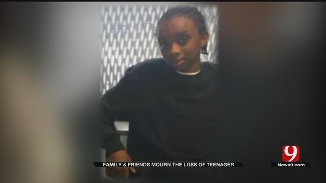 Murdered Teen's Mentor Stresses Importance of Positive Outlets