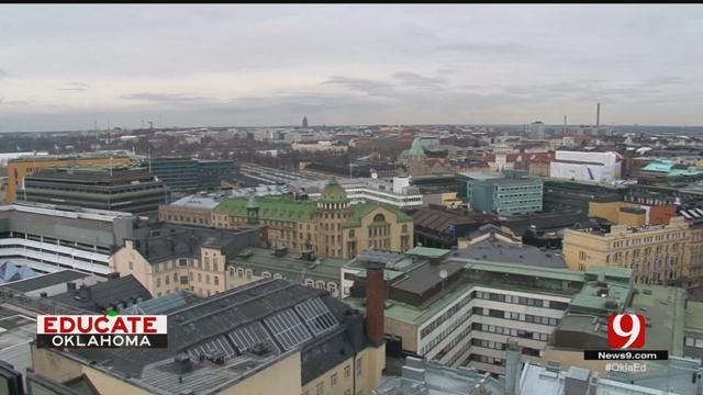 Educate Oklahoma: Finland, Part 2