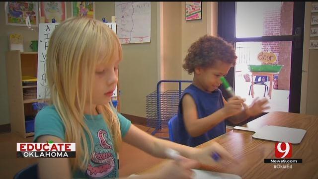 Educate Oklahoma: Pre-K