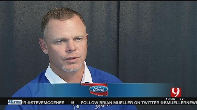 Tulsa Head Coach Talks