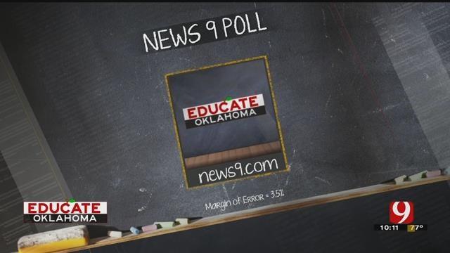 News 9 Kicks Off Educate Oklahoma