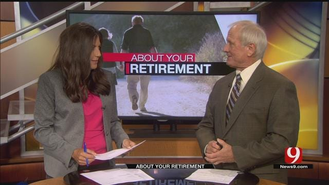 About Your Retirement: Payment Options, Balancing Checkbooks