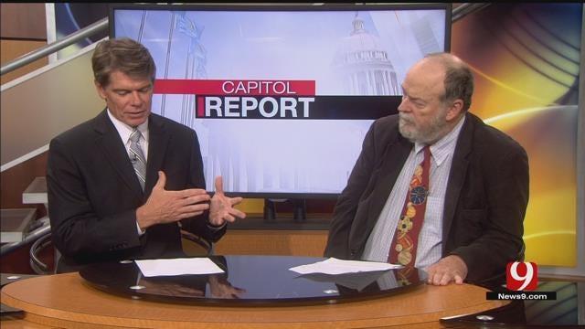 Capitol Report: November Ballot Questions