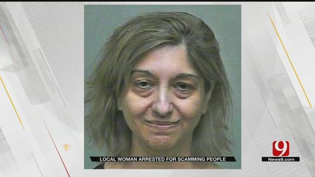 Local Psychic Reader Arrested For Scamming Customers