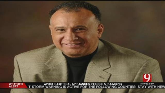 Arrest Warrants Issued For Luther Town Council Member