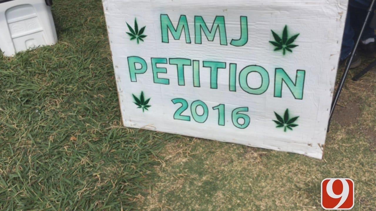 Medical Marijuana Measure Must Clear More Hurdles Before Public Vote