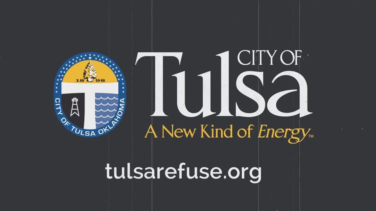 City of Tulsa TARE-0092