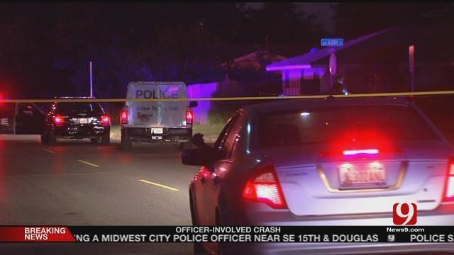 Police Identify Victim In SW OKC Homicide