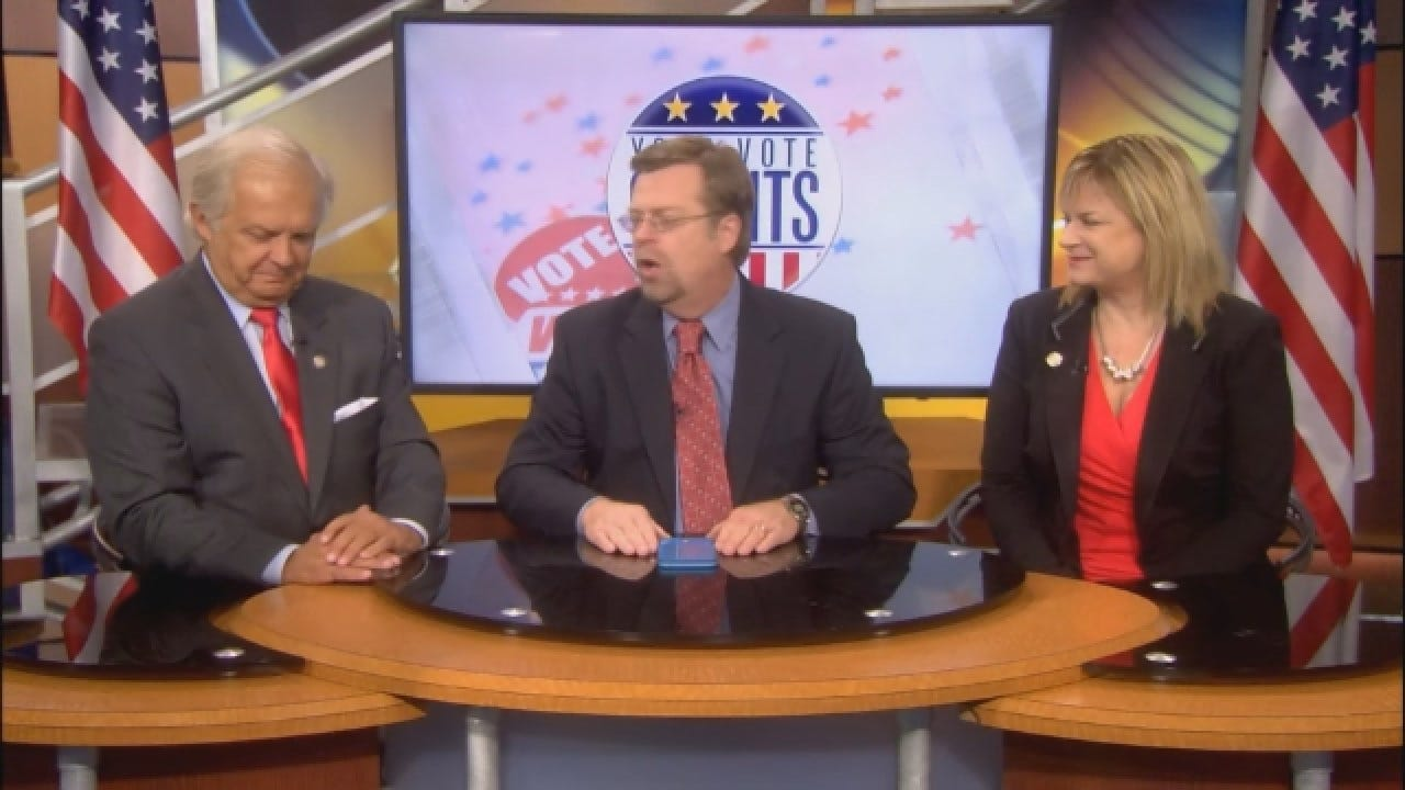Your Vote Counts: Impact Of Atty. Slane's Lawsuit On Budget