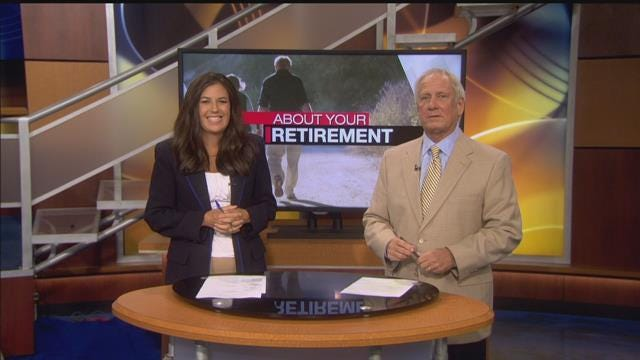About Your Retirement: Common Identity Theft Tactics