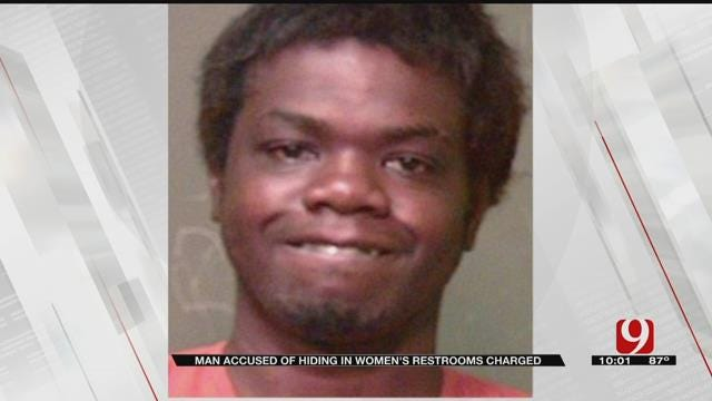 Metro Woman Shares Terrifying Encounter With Alleged Peeping Tom