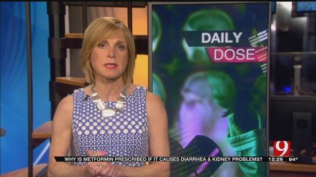 Daily Dose: Metformin Risks