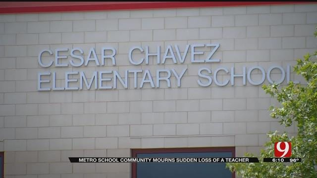 Friends, Family Of Late Teacher Hope To Give To Her School