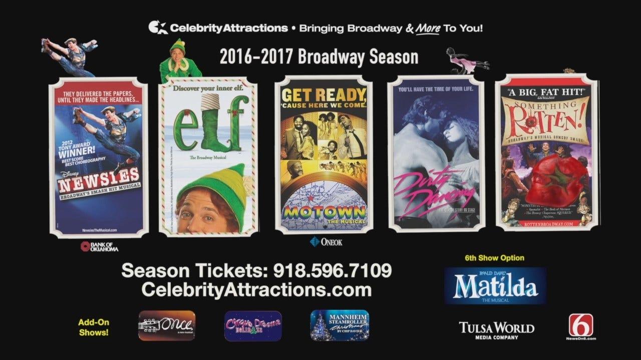 Tulsa 16-17 Dirty Dancing Season.mp4
