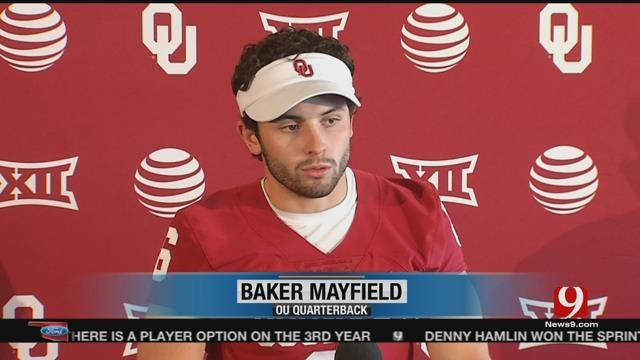 OU Football: Stoops Brothers, Mayfield And More