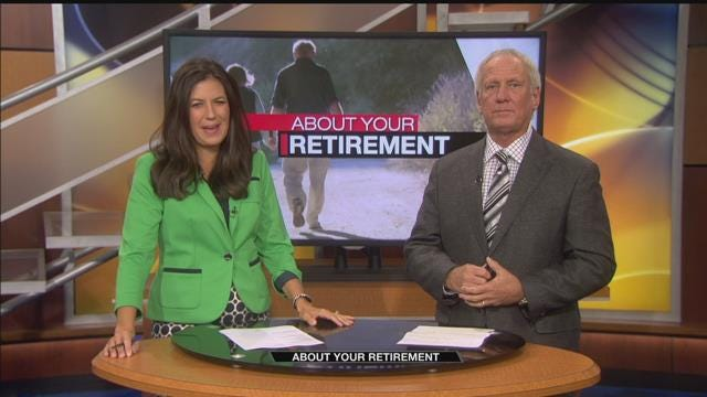 About Your Retirement: Stay At Home Or Move To A Retirement Community