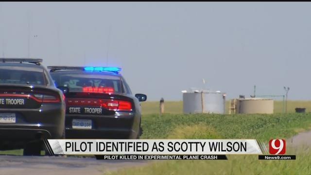 One Dead In Small Plane Crash Near Burns Flat