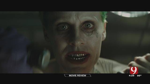 Dino's Movie Moment: Suicide Squad