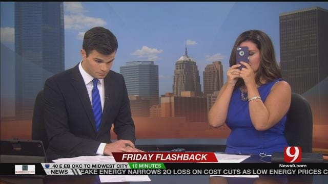 News 9 This Morning: The Week That Was On Friday, August 5