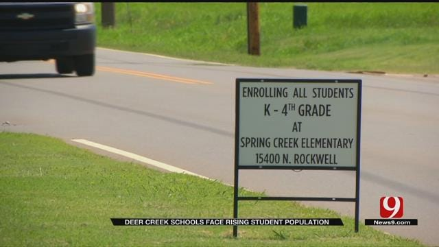 $175 Million Bond Proposed To Deal With Deer Creek Public Schools' Growth