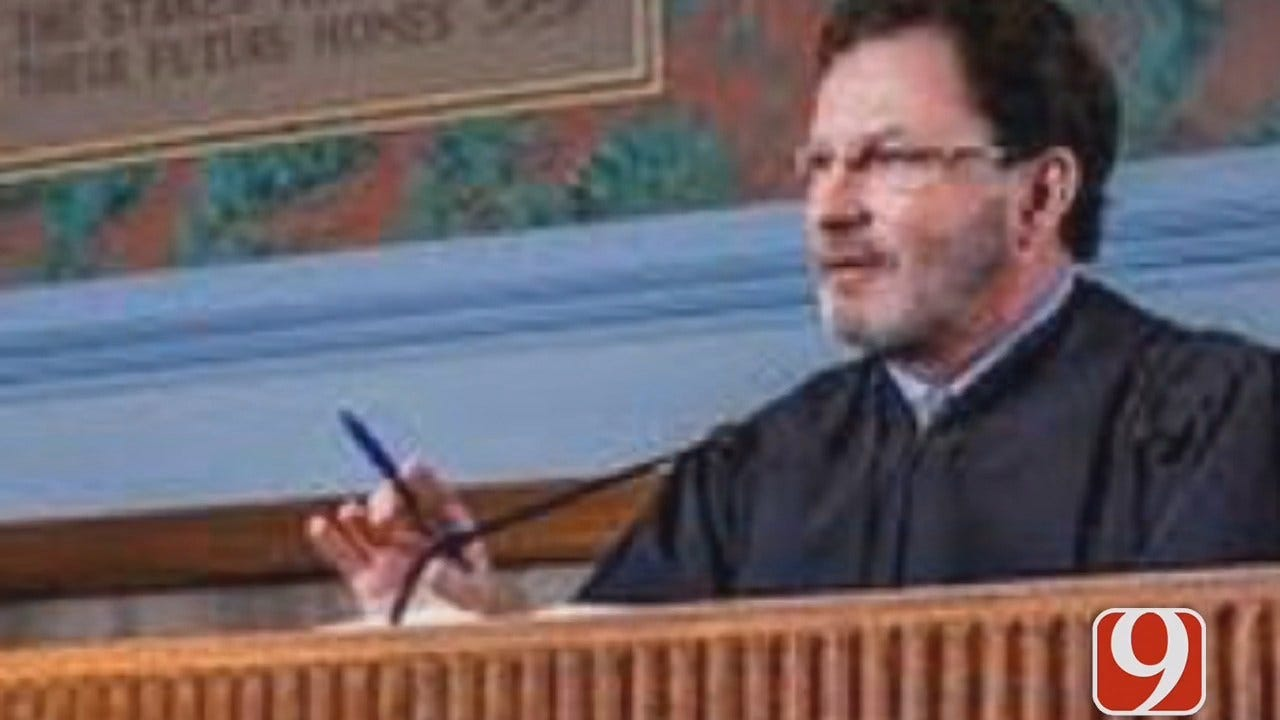 WEB EXTRA: Tiffany Liou Updates On Details Of Judge Donald Deason's Funeral