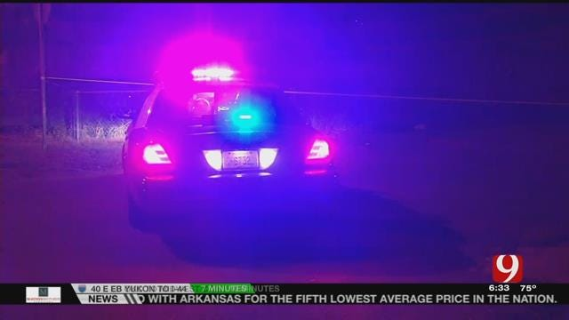 One Killed, One Critically Injured In Southwest OKC Shooting