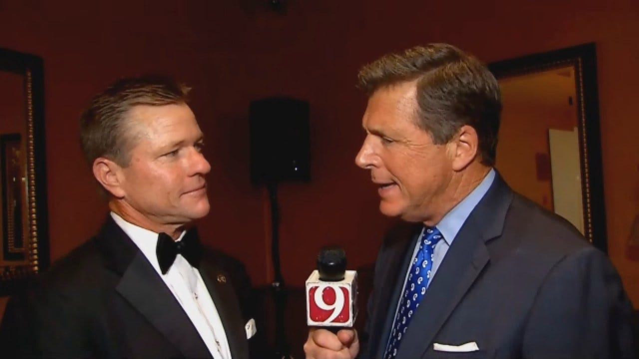 WEB EXTRA: Dean's One-On-One With Scott Verplank