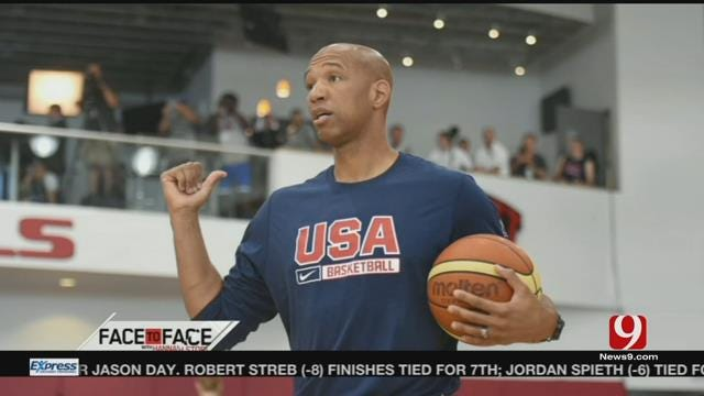 Monty Williams Expected To Join The Spurs