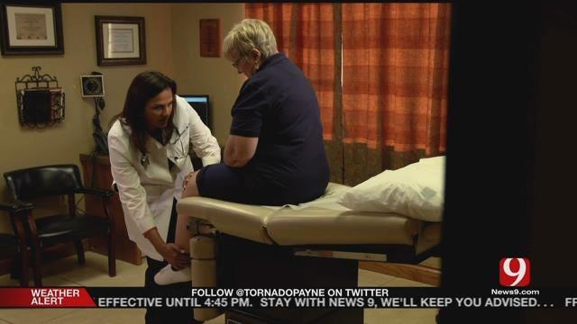 Medical Minute: Osteoarthritis