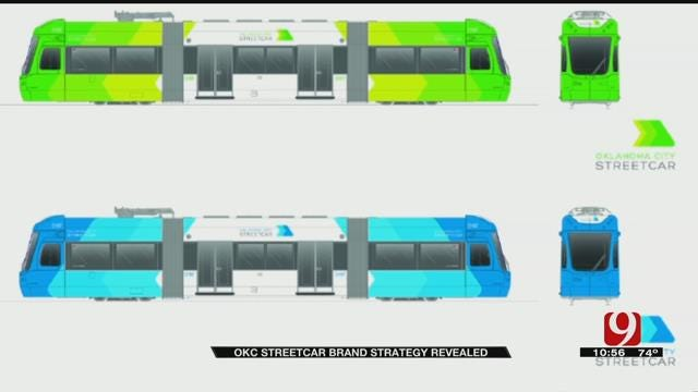 OKC Streetcar Brand Strategy Revealed