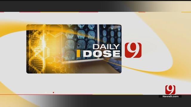 Daily Dose: Easing Sunburn Pain