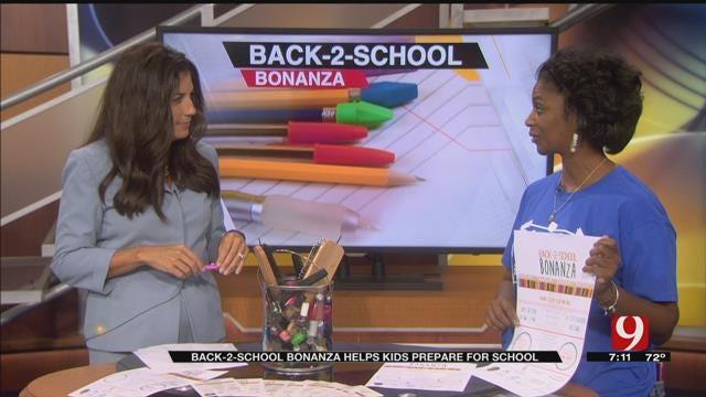 Boys' & Girls' Club: Back-2-School Bonanza